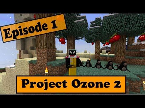 Project Ozone 2 [Ep 01] - Hvor skal vi flyve hen?
