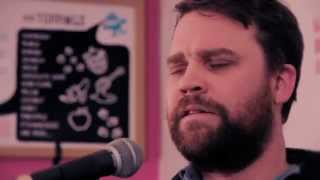 frightened rabbit @ lick - my backwards walk