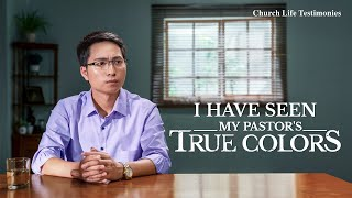 "Gospel Testimony | ""I Have Seen My Pastor's True Colors"""