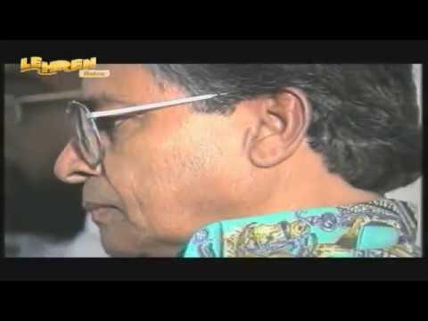 Kamal Amrohi - Funeral