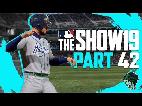 "MLB The Show 19 - Road to the Show - Part 42 ""You Son of a Gun"" (Gameplay & Commentary)"