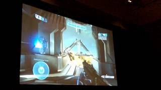 RTX 2014 343 Industries Full Live Panel - Gungoose,Silenced SMG And More !