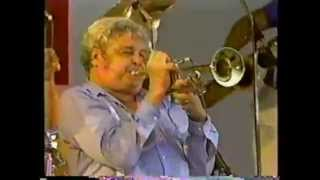 Maynard Ferguson Gonna Fly Now in Japan.