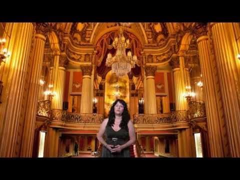 Nabucco Va pensiero Opera Vocal Karen München Munich