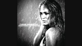 "Carrie Underwood - ""Something In The Water"" (Lyrics in Description)"