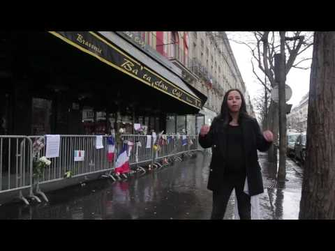 LEILA GHANDI A PARIS - introductionde YouTube · Durée :  1 minutes 10 secondes