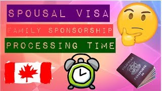 CANADA VISA | Track your application