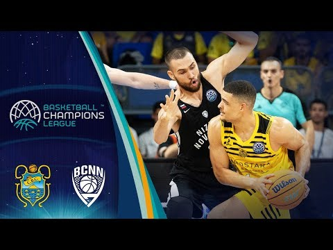 Iberostar Tenerife v Nizhny Novgorod - Highlights - Basketball Champions League 2019-20