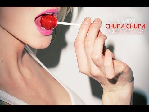 Ady - Chupa Chupa [Tarraxinha]