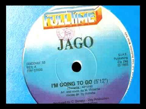 Jago - I'm Going To Go - FTM 31533