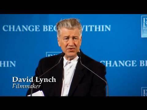 David Lynch, Paul McCartney, and Moby on Transcendental Meditation