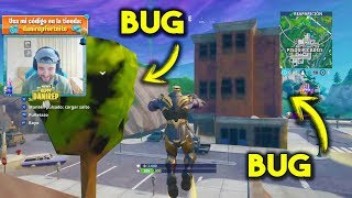 I GET THANOS AND BUGEO FLOORS CHOPPED IN FORTNITE ENDGAME