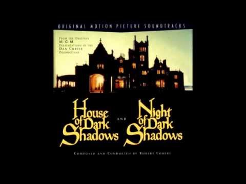 Main Title From House of Dark Shadows
