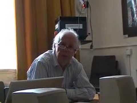 Seminar on video methods for anthropologists - part 1