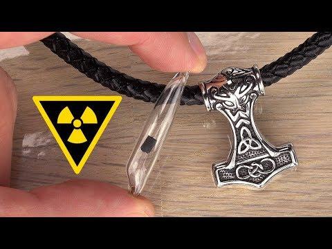 Exotic Elements vs. Magnet | Thor's Metal? | Part 6/6
