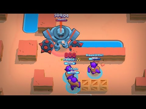 TRIPLE PRIMO vs BOSS! :: Funny Moments, Fails & Wins