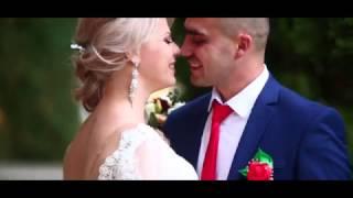 Свадебный клип - Бродяга (Э.Джанмирзоев) Ion  & Tatiana