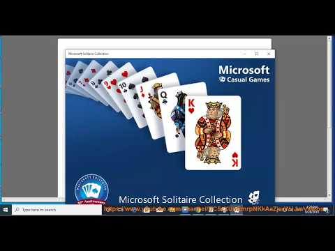 Uninstall Microsoft Solitaire Collection in Windows 10