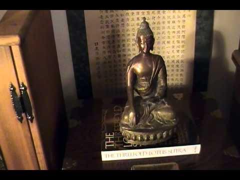 Lotus Sutra Interpretation