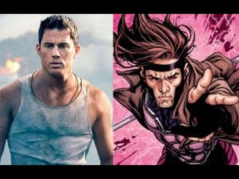 BREAKING: Simon Kinberg on Gambit Movie
