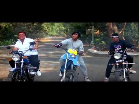 Premi Aashiq Aawaara - Phool Aur Kaante - HD