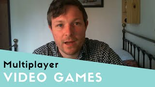 Multiplayer Video Games thumbnail picture.