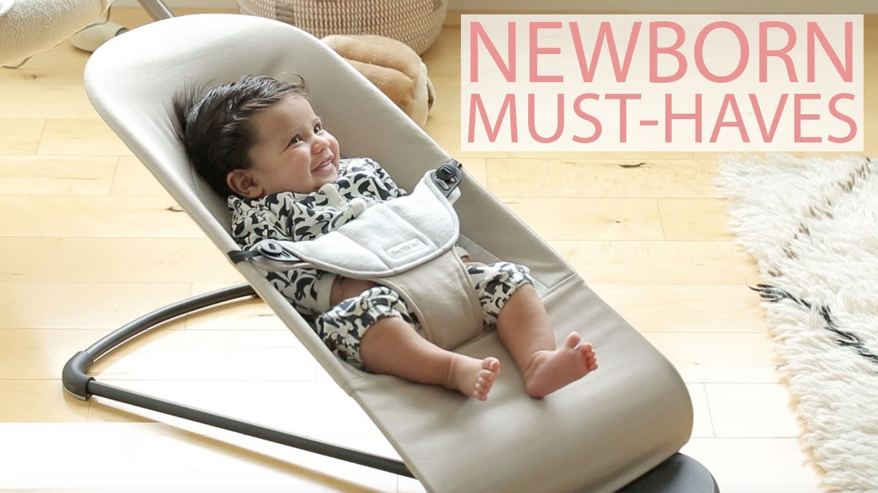 My Newborn Must-Haves!   Susan Yara