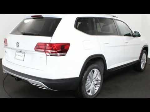 2019 Volkswagen Atlas Kennesaw GA Atlanta, GA #K15706