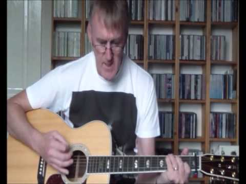 Paul McCartney-Tug Of War(Cover)