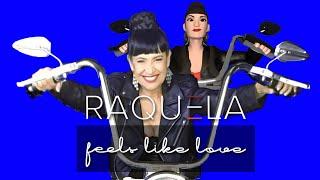 Baixar Raquela's, FEELS LIKE LOVE - Promo Video