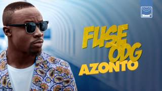 Fuse ODG - Azonto (Cahill Club Mix)