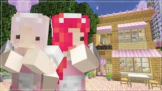 Minecraft Maids