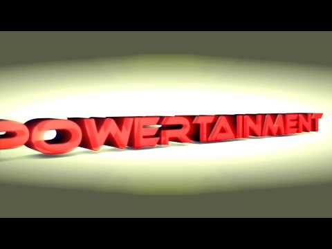 | Powertainment | Sexy New Intro |