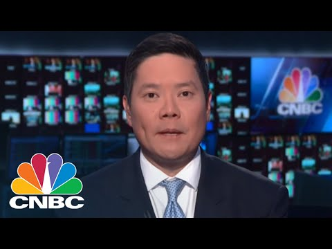 Breaking Down Apple's $100 Billion Buyback | CNBC