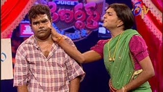 Jabardasth - Venu Wonders Performance on 11th July 2013