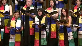 APYC 2019 गाती डोनाल्ड मैन-चिंग यू [विश्व प्रीमियर] द्वारा एक पार्टिंग विश