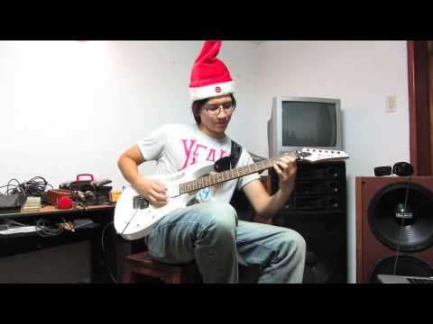 Christmas Rock Medley