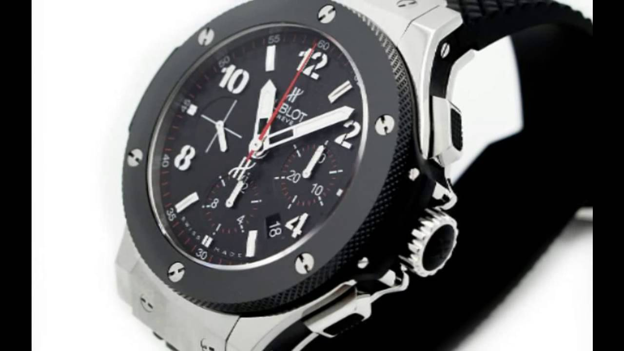 e3fc344207b Hublot Big Bang Monaco Yacht Club Tuiga REF# 301.SX.132.RX - YouTube
