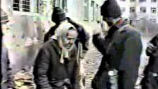 Чечня бои в Грозном без коментариев