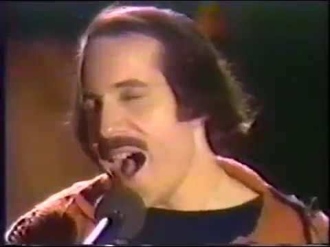 Paul Simon 50 Ways To Leave Your Lover TV Special 1975