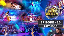 Hiru Super Dancer - 18th November 2017