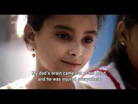 The Children of Gaza (Very Emotional)