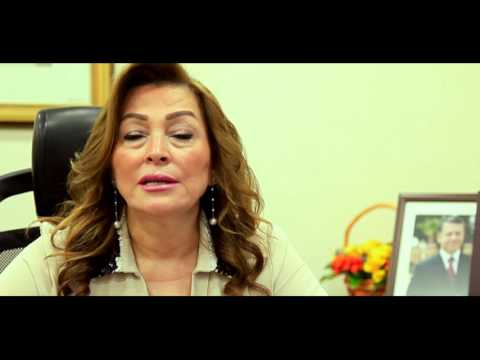 Business and Professional Women Association- Amman Intro Movie 2016
