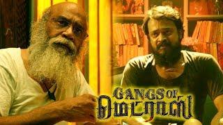priyanka-ruth-takes-revenge-on-lawrence-ramu-gangs-of-madras-movie-scenes-2019-tamil-movies