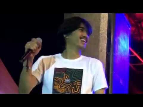Konser Sheila On 7 Live in Kediri  (Milad SMADA 2017)