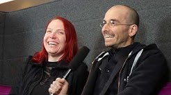 Interview mit Ines und Mark Benecke - BS Oldschool