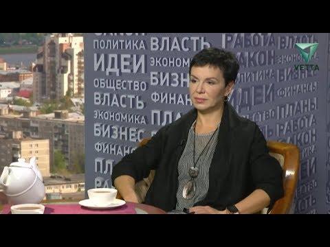 Людмила Гаджиева, заместитель главы администрации Перми