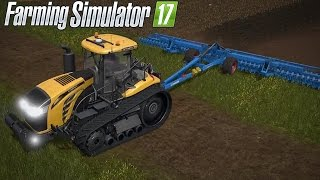 FARMING SIMULATOR 17 #97 - COMPRO COLTIVATORE SCONTATO - FS 2017 GAMEPLAY ITA