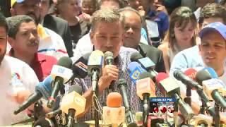 El Noticiero Televen - Emisión Estelar - Jueves 25-05-2017