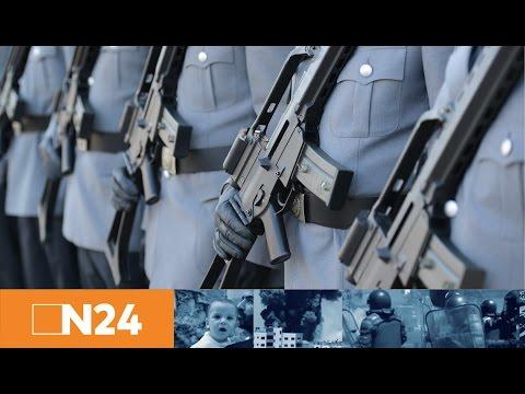 N24 Nachrichten - Das unfassbare Doppelleben eines deutschen Oberleutnants